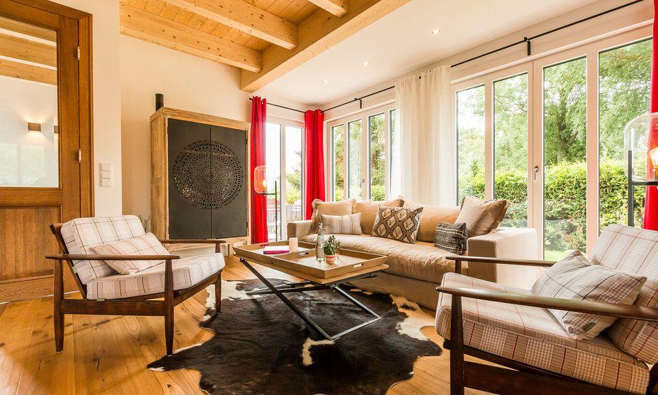 Hyggelig hus f r architektur und design fans der for Architektur und design